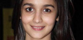 CAUGHT! 10 Pictures Of Alia Bhatt Without Makeup