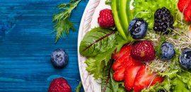 Top 10 Foods High In Manganese