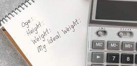 How Much Should I Weigh For My Age And Height?
