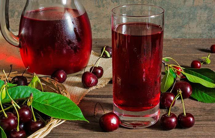25.-Tart-Cherry-Juice