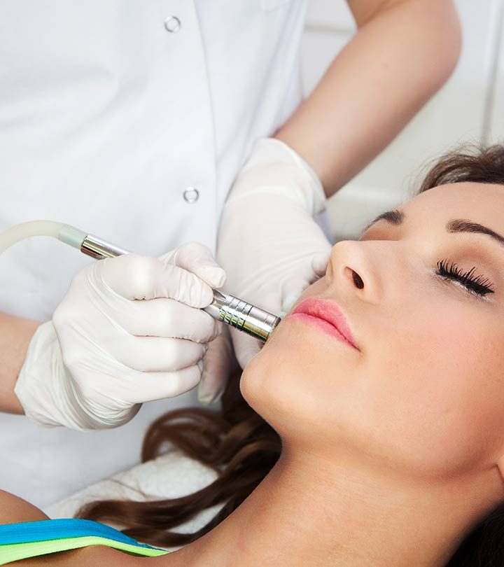 Top 10 Clinics/Centers That Provide Laser Treatment For Acne Scars
