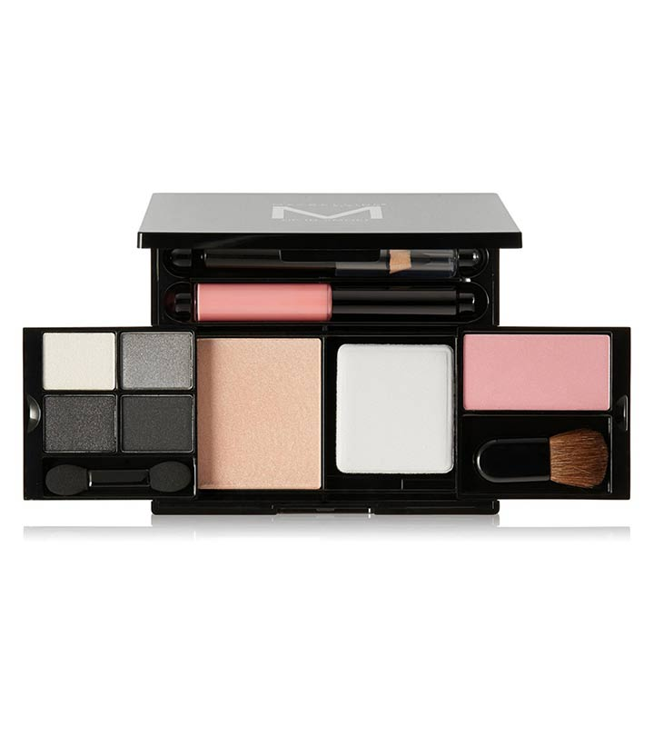 Maybelline Bridal Makeup Kit