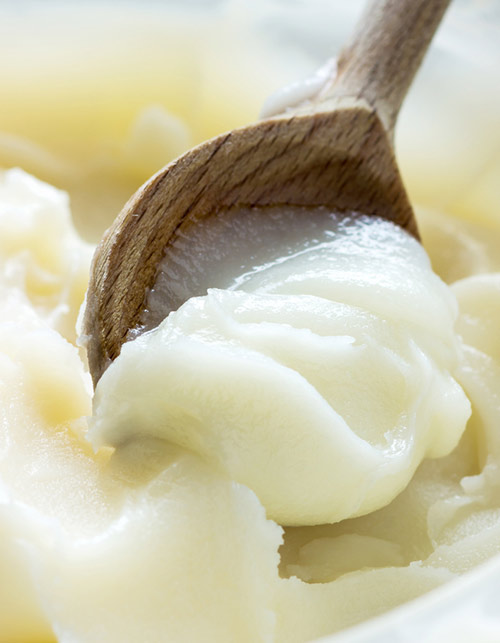 Foods High In Saturated Fats - Animal-Fats