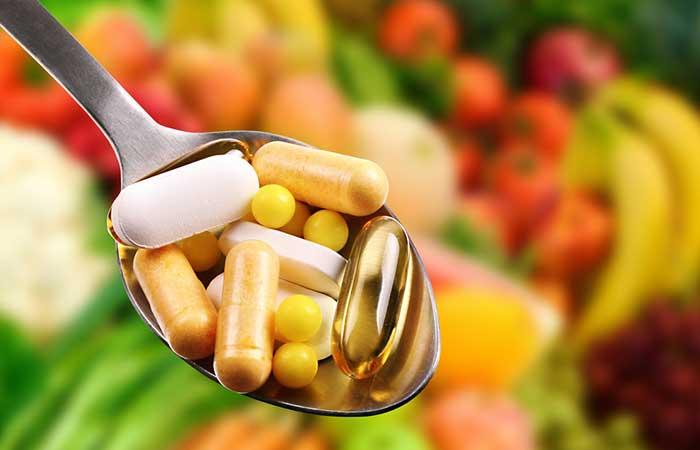 3. Vitamins