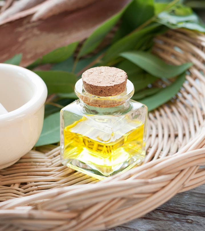 301- 23 Amazing Benefits Of Eucalyptus Oil For Skin, Hair & Health -88050677