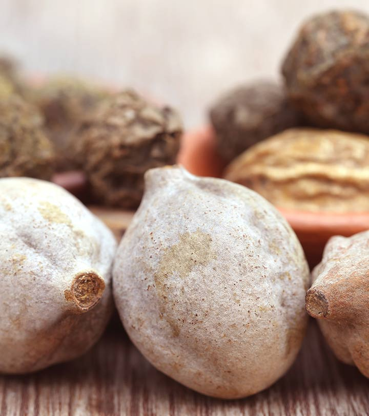25 Amazing Health Benefits Of Triphala Churna