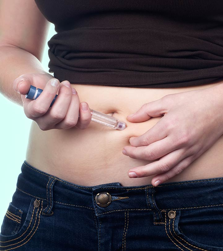 3 Types Of Weight Loss Injections And Their Pros & Cons