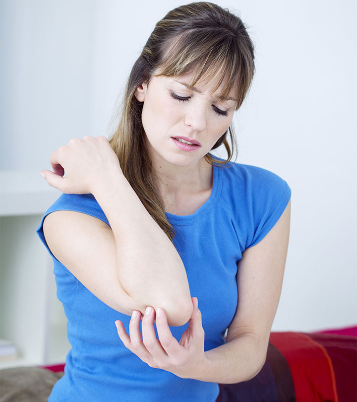 25 Effective Home Remedies For Tennis Elbow