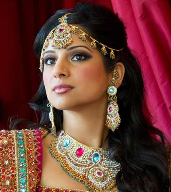 Top 5 Keya Seth's Bridal Makeup Packages