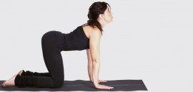 5 super quick yoga routines and poses for better sleep and