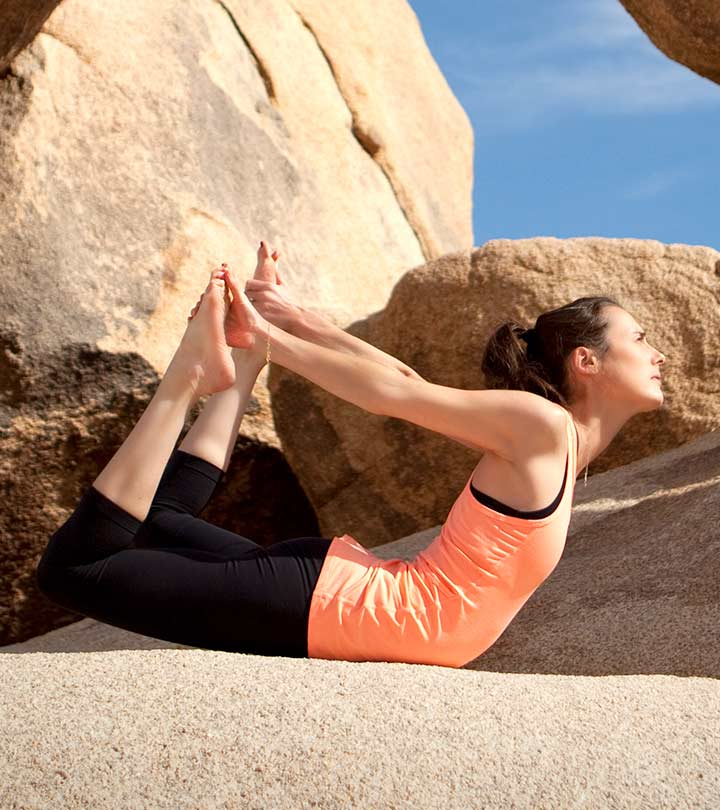 5 Yoga Workouts For Better Digestion