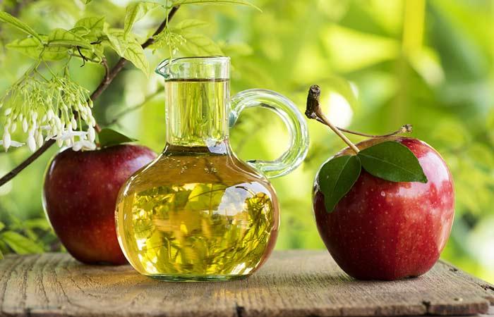 5. Apple Cider Vinegar