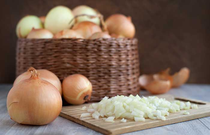 5. Onion