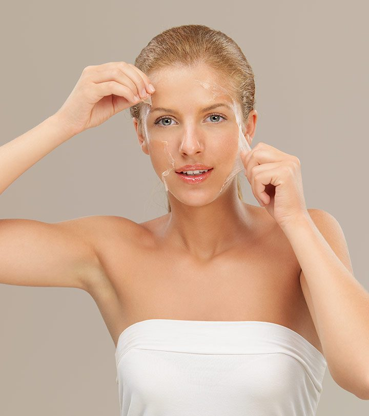 595_7 Amazing Benefits Of Peel Off Face Masks_shutterstock_86966716