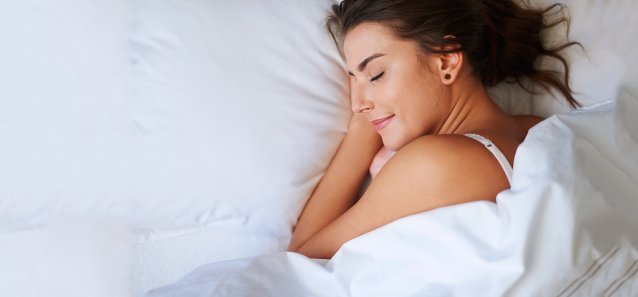 7 Light Exercises To Do Before Going To Bed