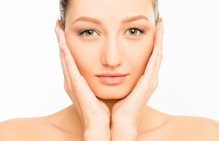 7. Calms Your Skin – Anti Inflammatory Properties