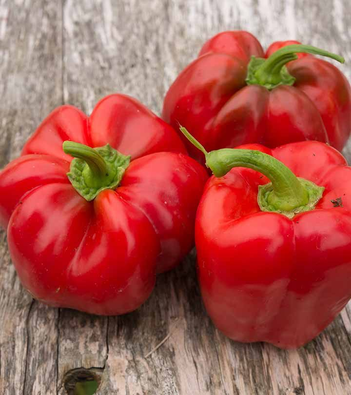 19 Amazing Benefits Of Paprika (Degi Mirch) For Skin, Hair And Health