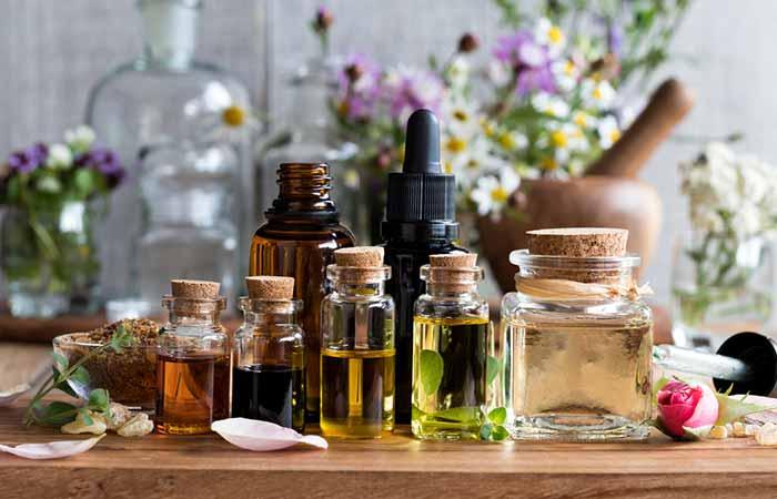 9. Best Essential Oils