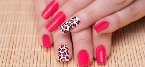 Beautiful Cheetah Nail Art Tutorial With Detailed Steps And Pictures