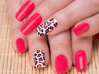 Beautiful-Cheetah-and-Leopard-Nail-Art-Tutorials-with-Detailed-Steps-and-Pictures---