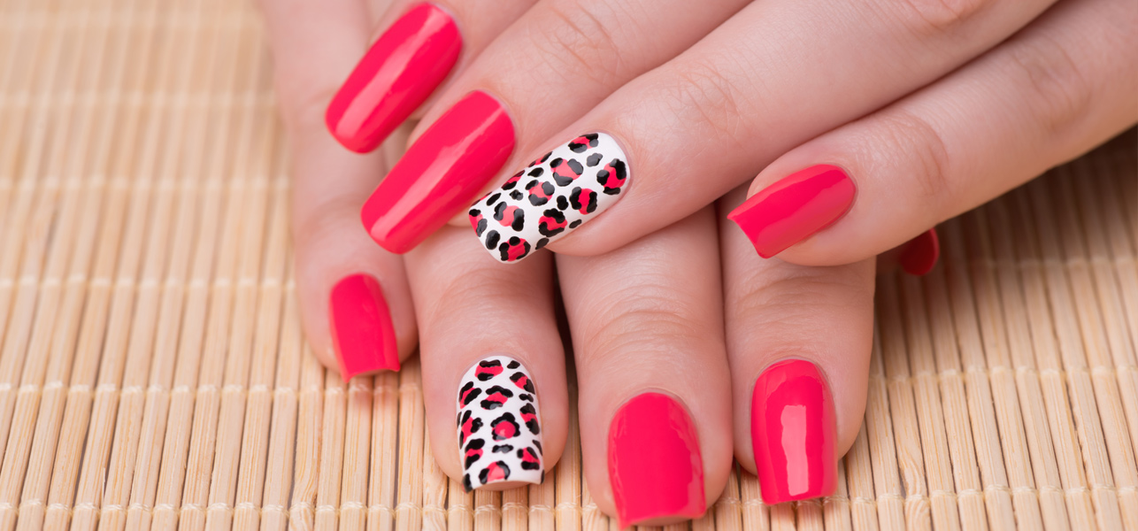 1000+ Nail Art and Nail Makeup Tips To Inspire You