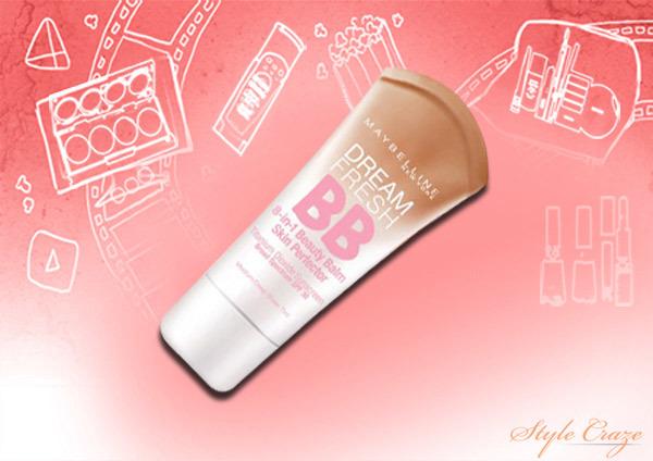 Beauty Benefit Cream