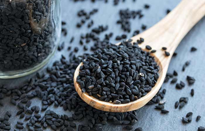 Skin Allergy Remedies - Black Seed (Kalonji) Oil