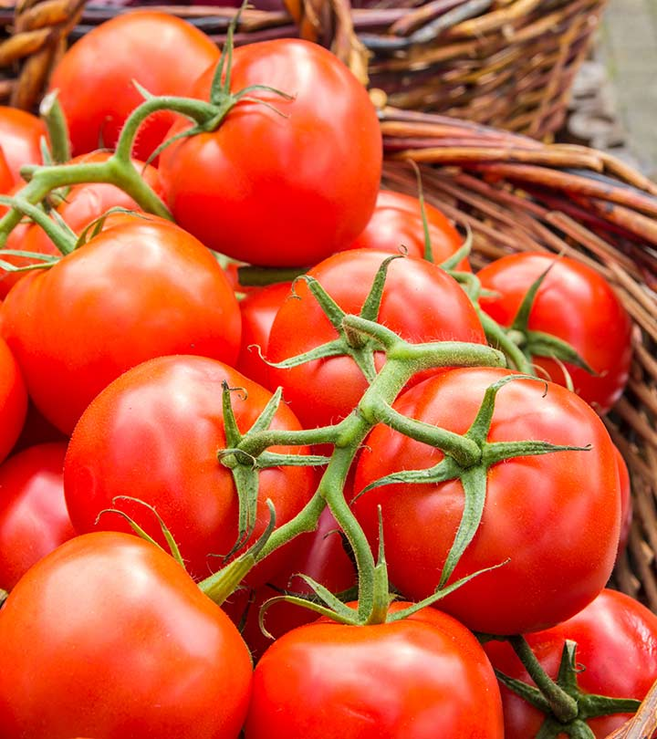 Lycopene: Top 9 Health Benefits Of This Power Antioxidant