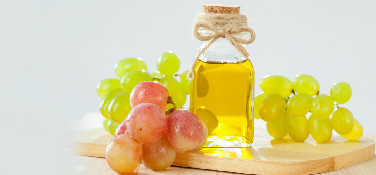 Grapeseed Oil Is It Really Healthy