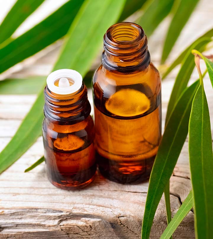 Health Benefits Of Inhaling Eucalyptus