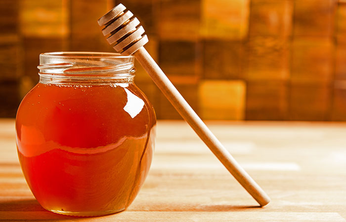Honey For Hiccups