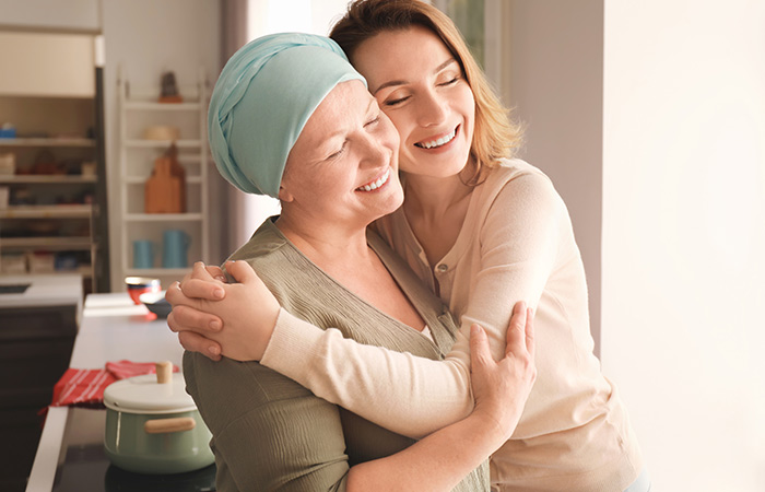 May Aid Cancer Treatment