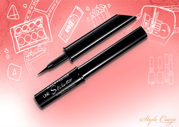 Maybelline Line Stiletto Ultimate