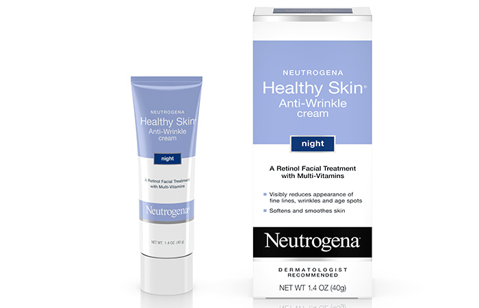 10 Best Neutrogena Skin Care Products