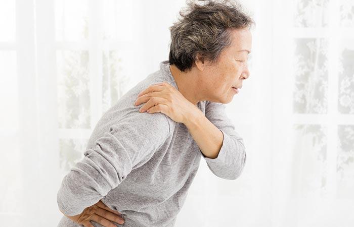Prevent Bone Diseases In Women