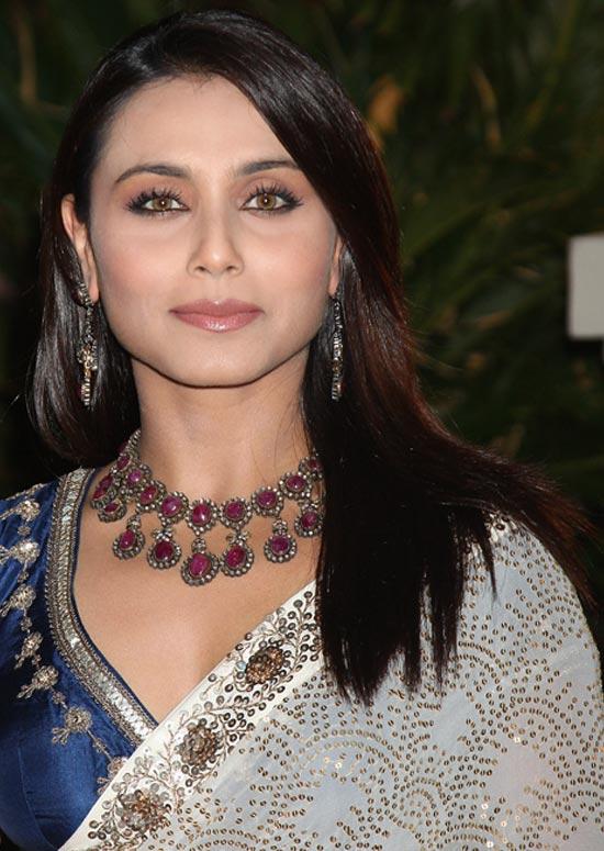Rani-Mukherjee
