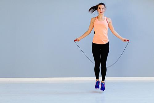 SkippingJump Rope