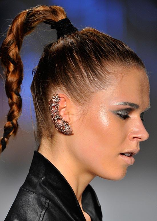 Peachy 50 Stunning Twist Hairstyles For Short Hair Short Hairstyles Gunalazisus