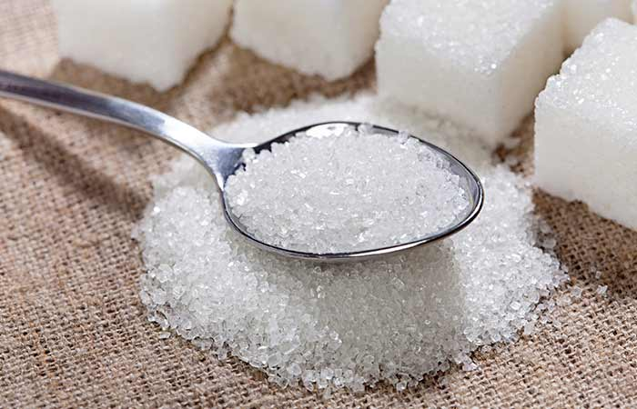 Sugar For Hiccups