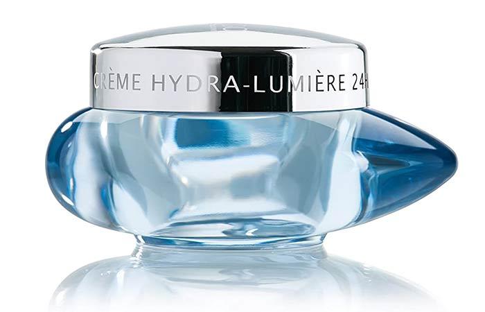 Thalgo Crème Hydra-Lumière 24H