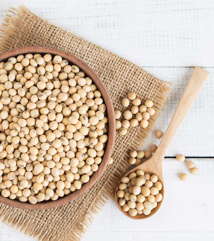What Are The Health Benefits Of Soybeans + Nutrition Facts