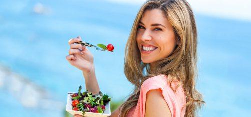 Top 20 Healthy Vegetarian Salad Recipes