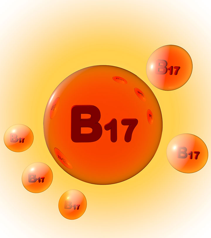 Vitamin B17 Busted Myths And Brutal Deaths!