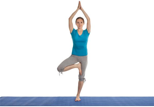Top 5 Yoga Asanas For A Healthy Heart