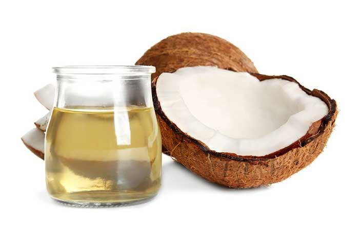 a. Coconut Oil