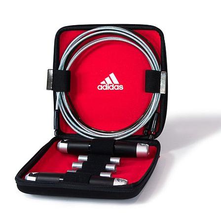 adidas skip rope set