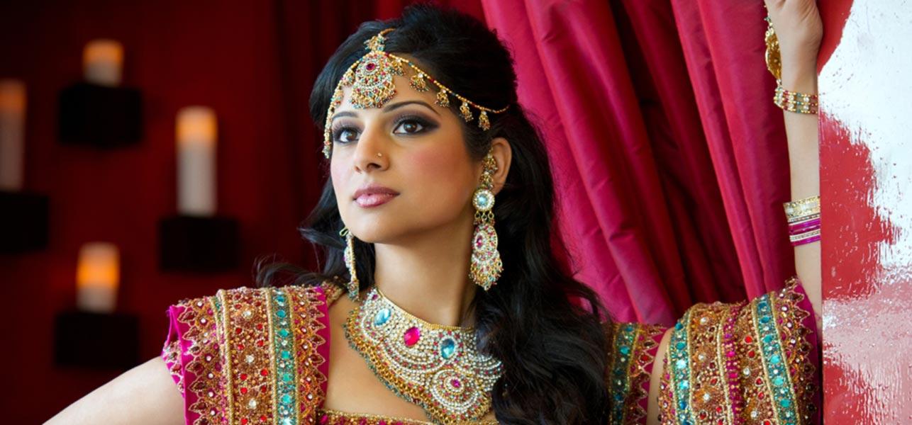 Top 5 Keya Seth's Bridal Makeup Packages