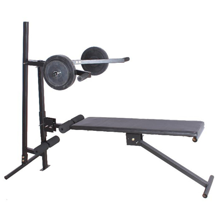 magic home gym super bench