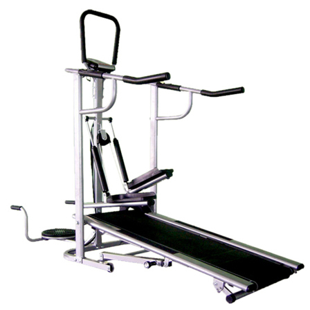 multi functional treadmill
