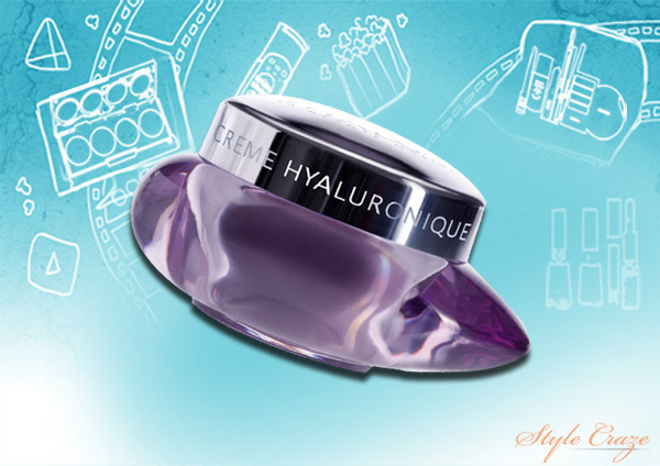 thalgo hyaluronic cream